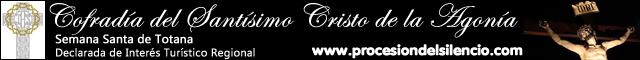 Asociaciones Totana : Cofradía del Santísimo Cristo de la Agonía