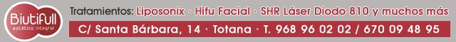 Estética Totana : Biutifull Estética Integral