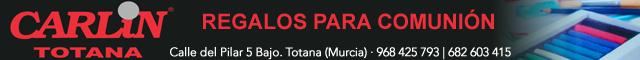 Copisterías Totana : Carlin Totana