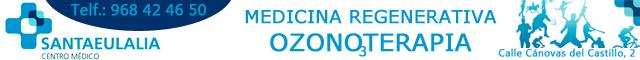 Salud Totana : Centro Médico Santa Eulalia