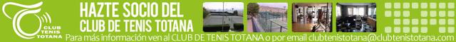 Deportes Totana : Club Tenis Totana