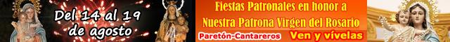 Totana : Comisión de Fiestas del Paretón
