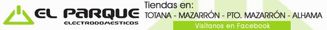 Electrodomésticos Totana : El Parque Electrodomésticos