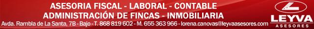 Administración de Fincas Totana : Leyva Asesores