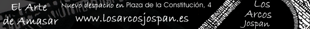 Bollerías Totana : Los Arcos Jospan S.L.