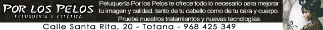 Peluqueros Totana : Peluquería Por Los Pelos