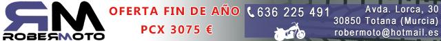 Talleres y concesionarios Totana : Rober Moto