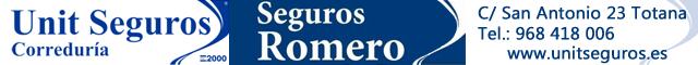Agentes de seguros Totana : Seguros Romero