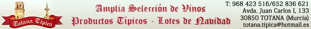 Bodegas Totana : Totana Típica