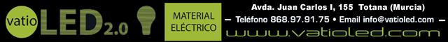 Electricidad Totana : Vatioled Material Eléctrico