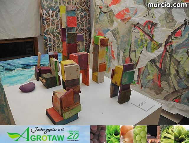 Exposición de Juan Antonio Cortés Abellán - 9