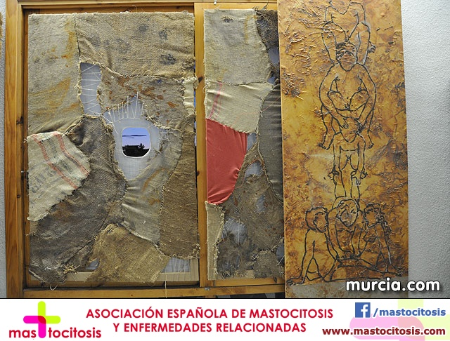 Exposición de Juan Antonio Cortés Abellán - 15