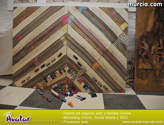 Exposición de Juan Antonio Cortés Abellán - 17