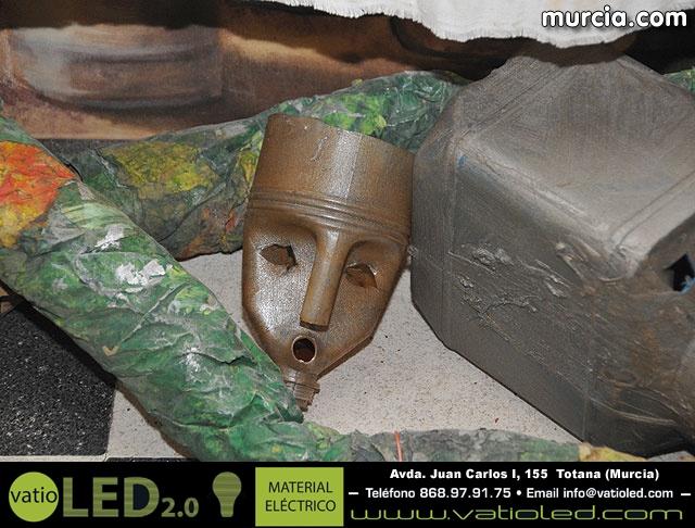 Exposición de Juan Antonio Cortés Abellán - 19