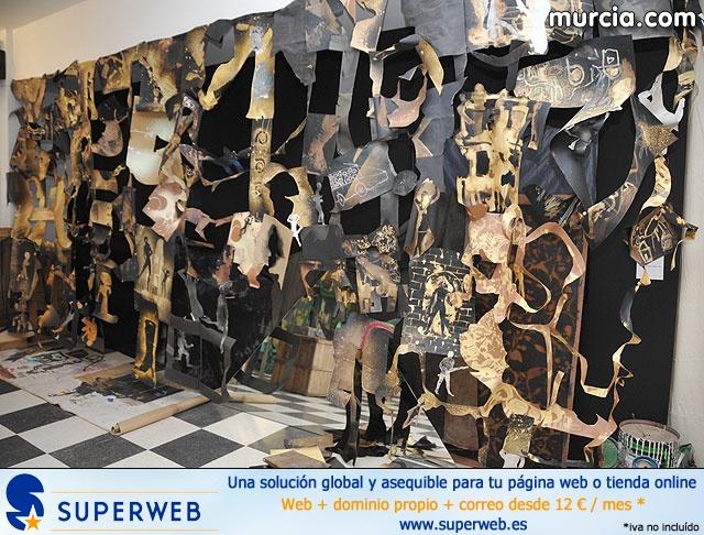Exposición de Juan Antonio Cortés Abellán - 21