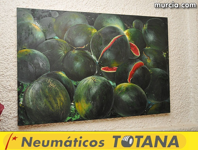 Exposición de Juan Antonio Cortés Abellán - 25
