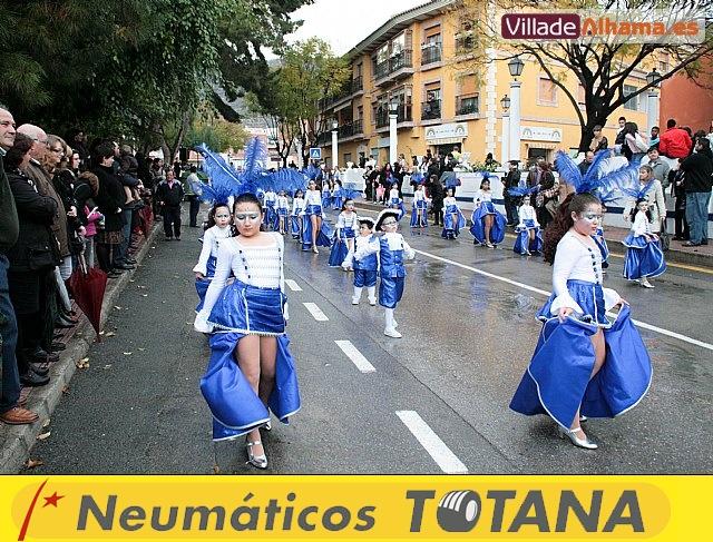 Carnaval 2011 Alhama de Murcia - 3