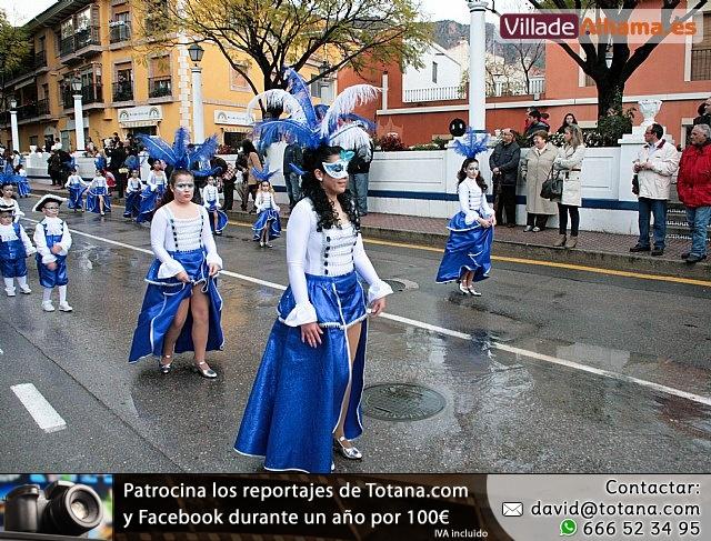 Carnaval 2011 Alhama de Murcia - 4