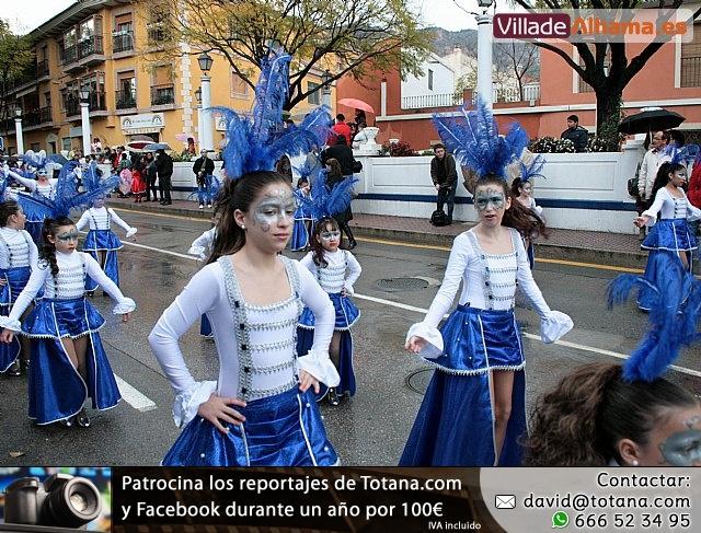 Carnaval 2011 Alhama de Murcia - 11