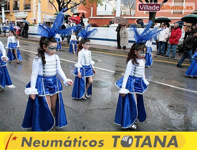 Carnaval 2011 Alhama de Murcia - 12