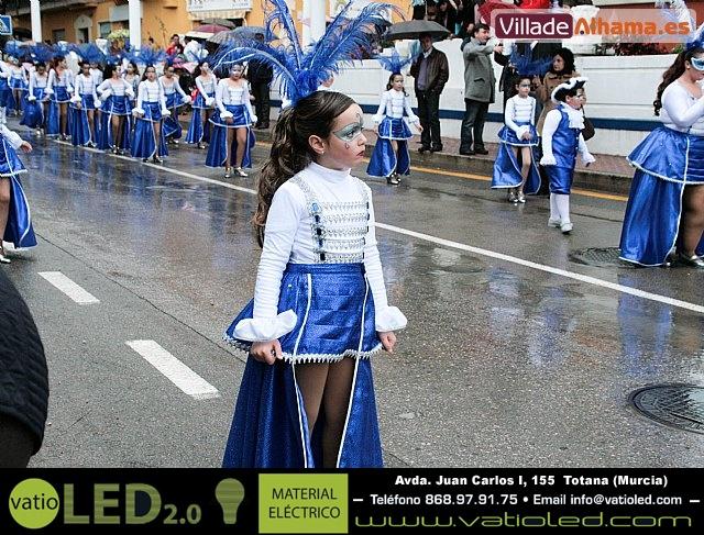 Carnaval 2011 Alhama de Murcia - 16
