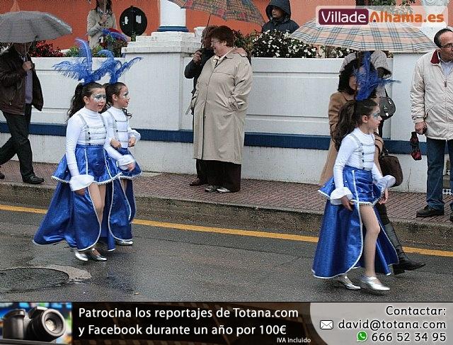 Carnaval 2011 Alhama de Murcia - 17