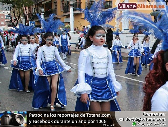Carnaval 2011 Alhama de Murcia - 18