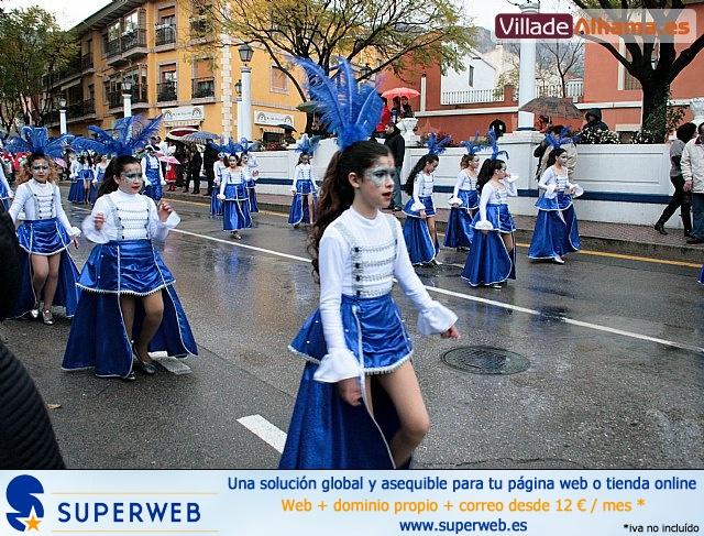 Carnaval 2011 Alhama de Murcia - 20