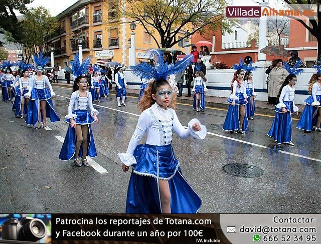 Carnaval 2011 Alhama de Murcia - 22