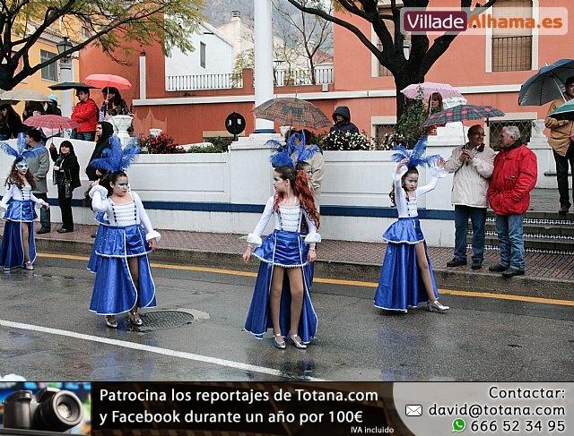 Carnaval 2011 Alhama de Murcia - 23
