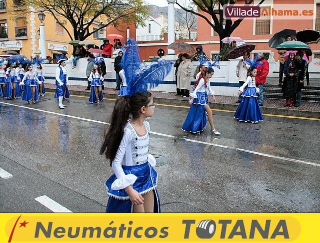 Carnaval 2011 Alhama de Murcia - 24