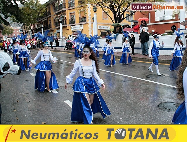 Carnaval 2011 Alhama de Murcia - 26