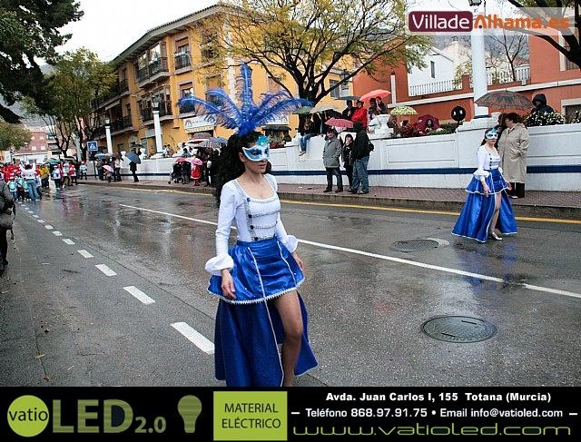 Carnaval 2011 Alhama de Murcia - 28