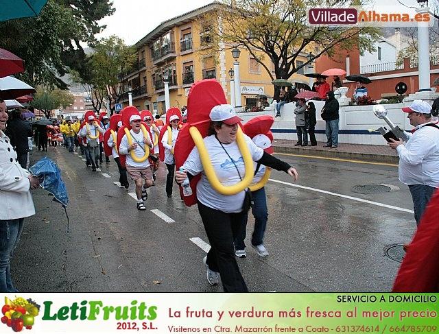 Carnaval 2011 Alhama de Murcia - 35