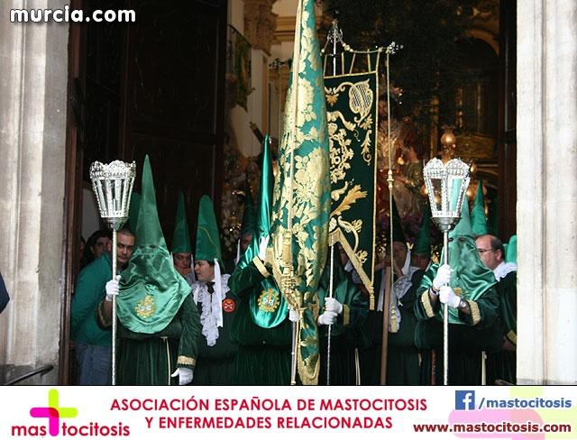 Domingo de Ramos. San Pedro 2009 - 20