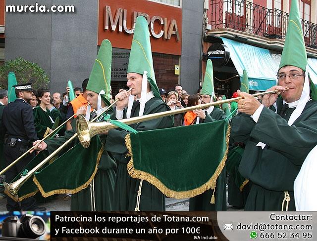 Domingo de Ramos. San Pedro 2009 - 22