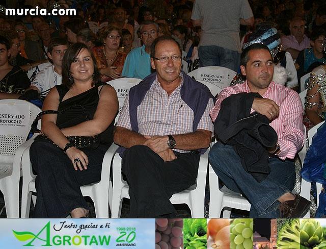 Entrega de llaves de la ciudad de Murcia al Infante Alfonso X el Sabio - 2009 - 4