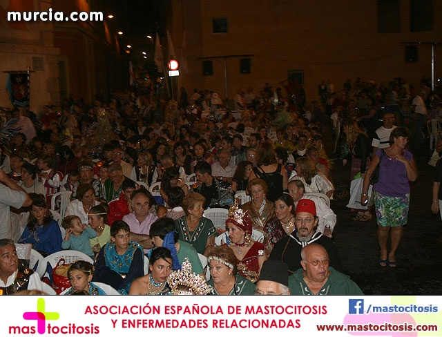 Entrega de llaves de la ciudad de Murcia al Infante Alfonso X el Sabio - 2009 - 5
