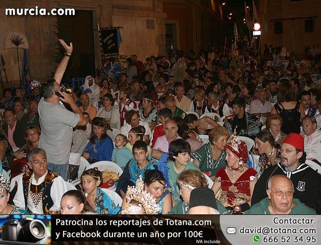 Entrega de llaves de la ciudad de Murcia al Infante Alfonso X el Sabio - 2009 - 6