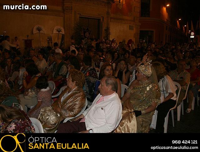 Entrega de llaves de la ciudad de Murcia al Infante Alfonso X el Sabio - 2009 - 8