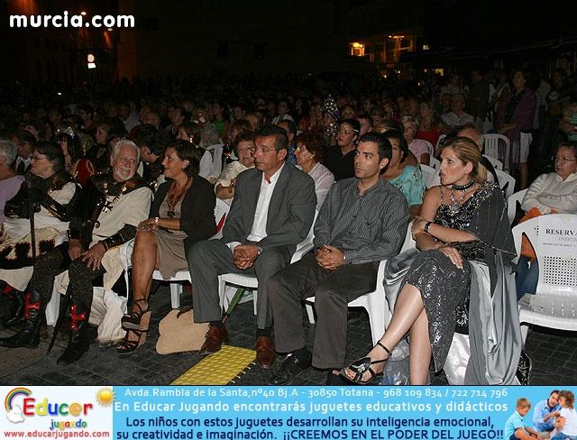 Entrega de llaves de la ciudad de Murcia al Infante Alfonso X el Sabio - 2009 - 13