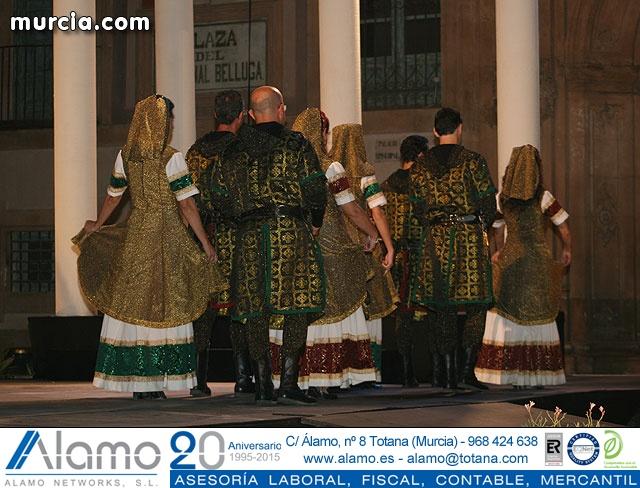 Entrega de llaves de la ciudad de Murcia al Infante Alfonso X el Sabio - 2009 - 24