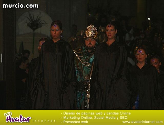 Entrega de llaves de la ciudad de Murcia al Infante Alfonso X el Sabio - 2009 - 28