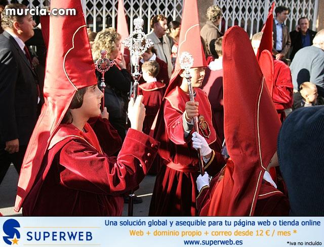 Procesión Lunes Santo. San Antolín 2009 - 9