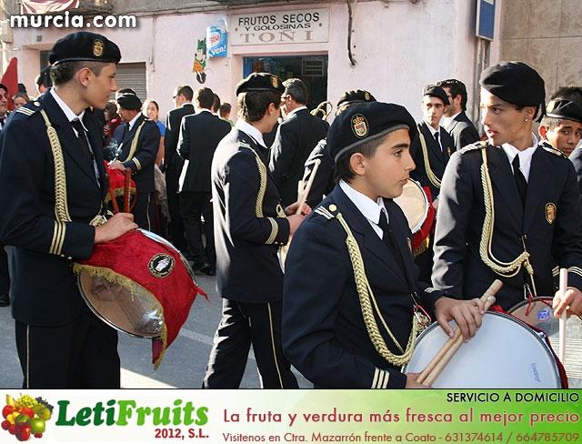 Procesión Lunes Santo. San Antolín 2009 - 19
