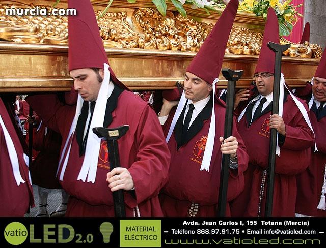 Procesión Lunes Santo. San Antolín 2009 - 63