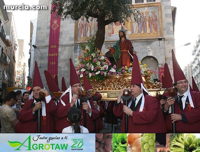 Procesión Lunes Santo. San Antolín 2009 - 68