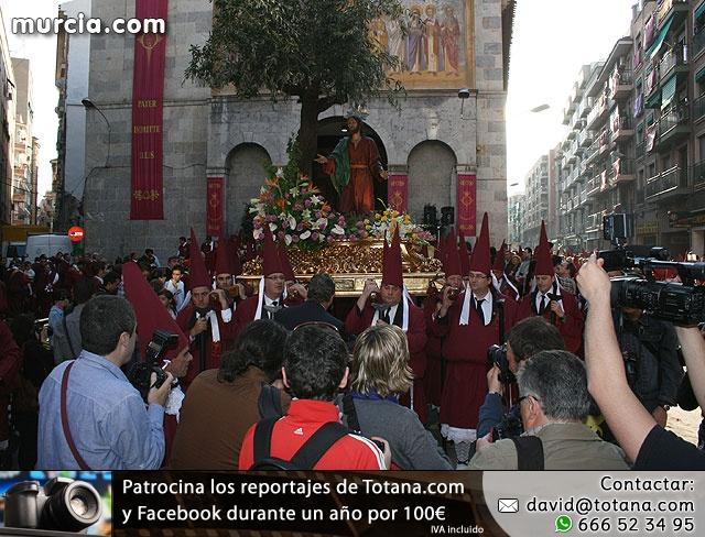Procesión Lunes Santo. San Antolín 2009 - 71