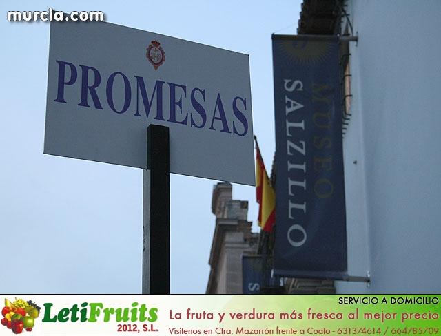 Procesión de Los Salzillos 2009 - 8