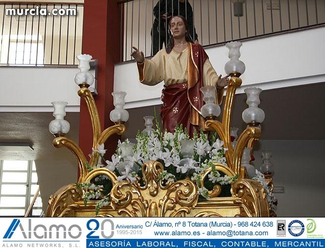 Día del Nazareno 2009 - Mazarrón - Reportaje I - 1
